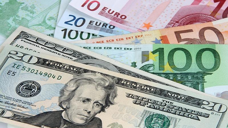 EUR/USD Paritesi ile Çift Yönlü Alım - Satım
