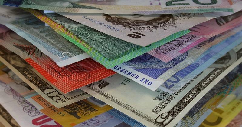 Döviz Bürolarında Gerçekleştirilen Euro İşlemleri