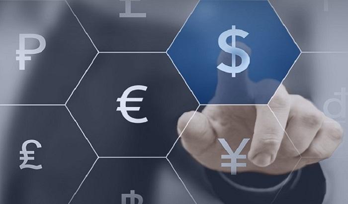 Forex Piyasasında Bulunan Pariteler