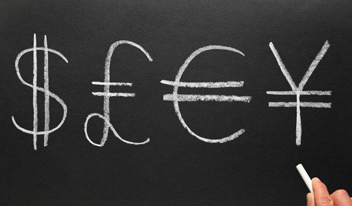 Forex Piyasasında Parite İşlemleri