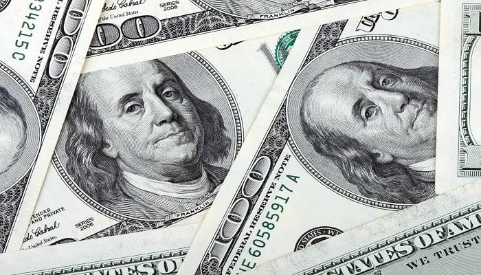 Dolar En Yüksek İşlem Hacmine Sahip Dövizler Arasında Yer Alır