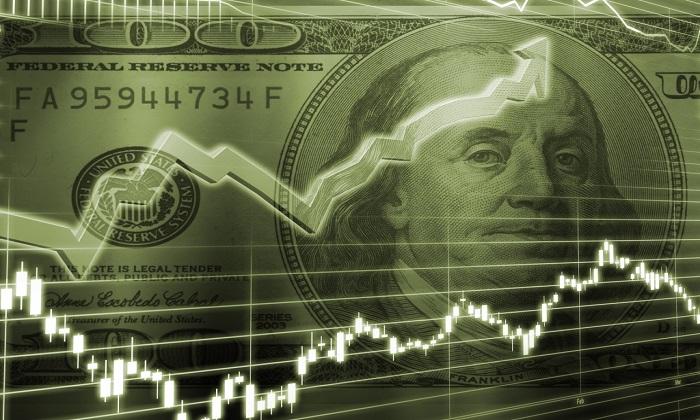 Forex Piyasasında 5 Gün 24 Saat Dolar Alıp Satabilirsiniz