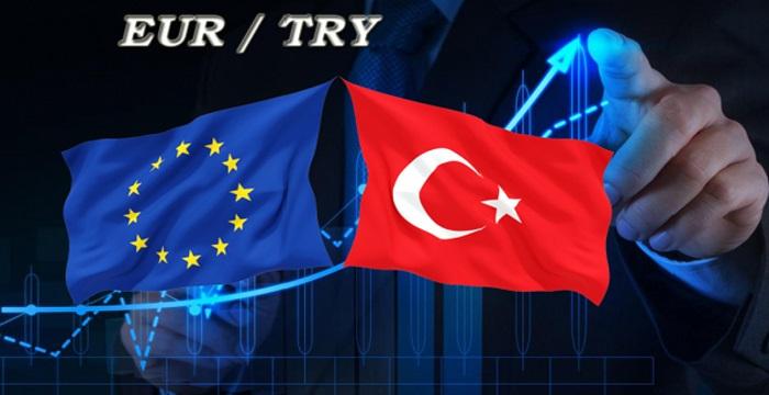 EUR/TRY Paritesinin Fiyat Dalgalanmaları Nelere Bağlıdır?