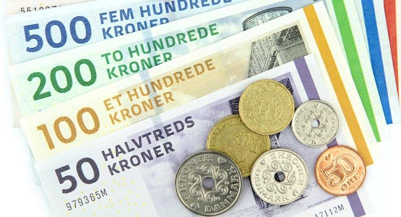 Danimarka Kronu ve Ülke Hakkında Bilgiler